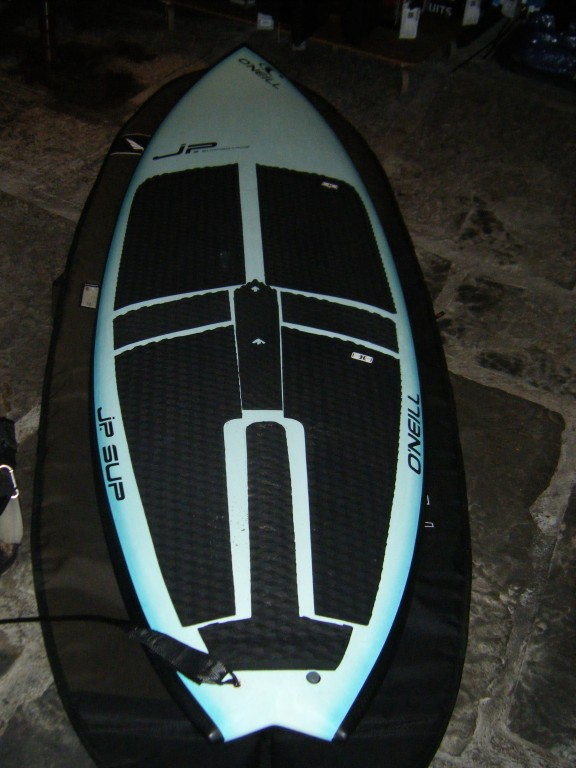 JP Surfboards SUP Jamie Knox 002 Medium