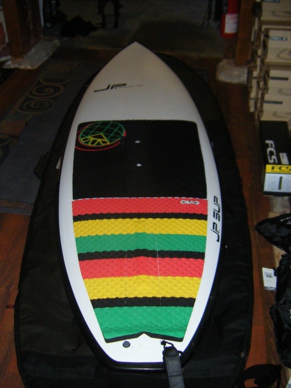 JP Surfboards SUP Jamie Knox 006 Medium