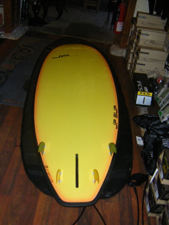 JP Surfboards SUP Jamie Knox 007 Medium