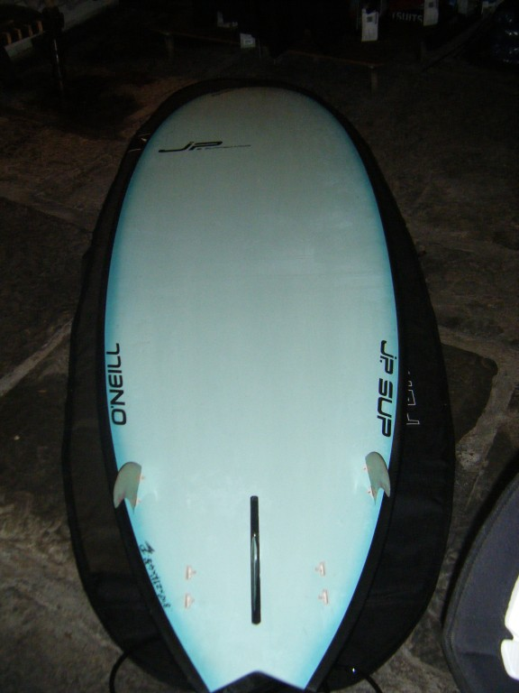 JP Surfboards SUP Jamie Knox 011 Medium