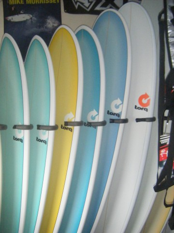 Torq surfboards 001 Small