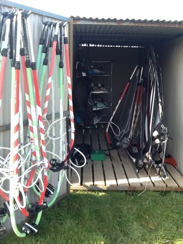 windsurf trailers Small